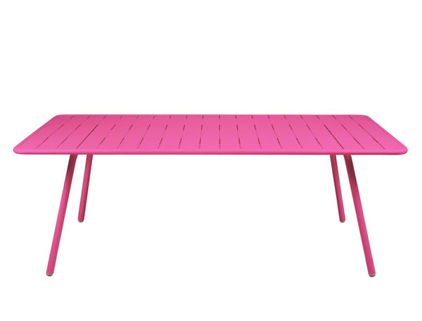"Luxembourg 82""x39"" Knockdown Table by Fermob"