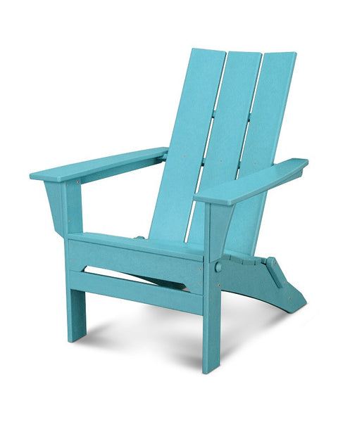 Polywood Folding Modern Adirondack - Skylar's Home and Patio