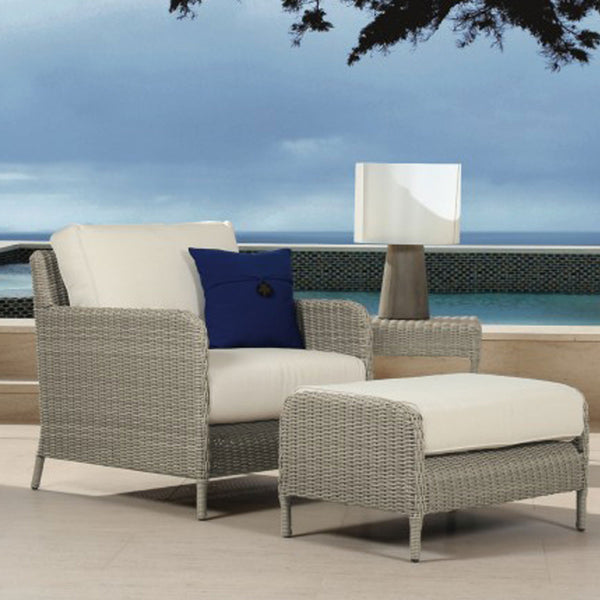 Manhattan Club Chair - Skylar's Home and Patio