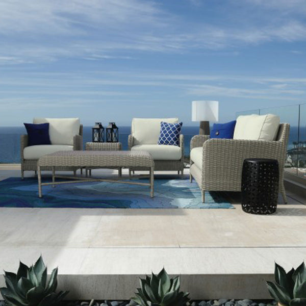 Manhattan 4pc. Sofa Set - Skylar's Home and Patio