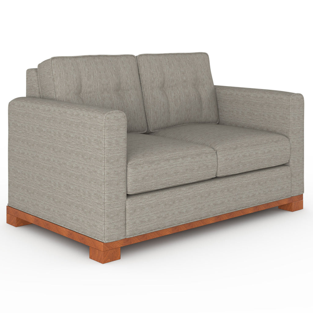 Brooklyn Loveseat PROMO - Skylar's Home and Patio