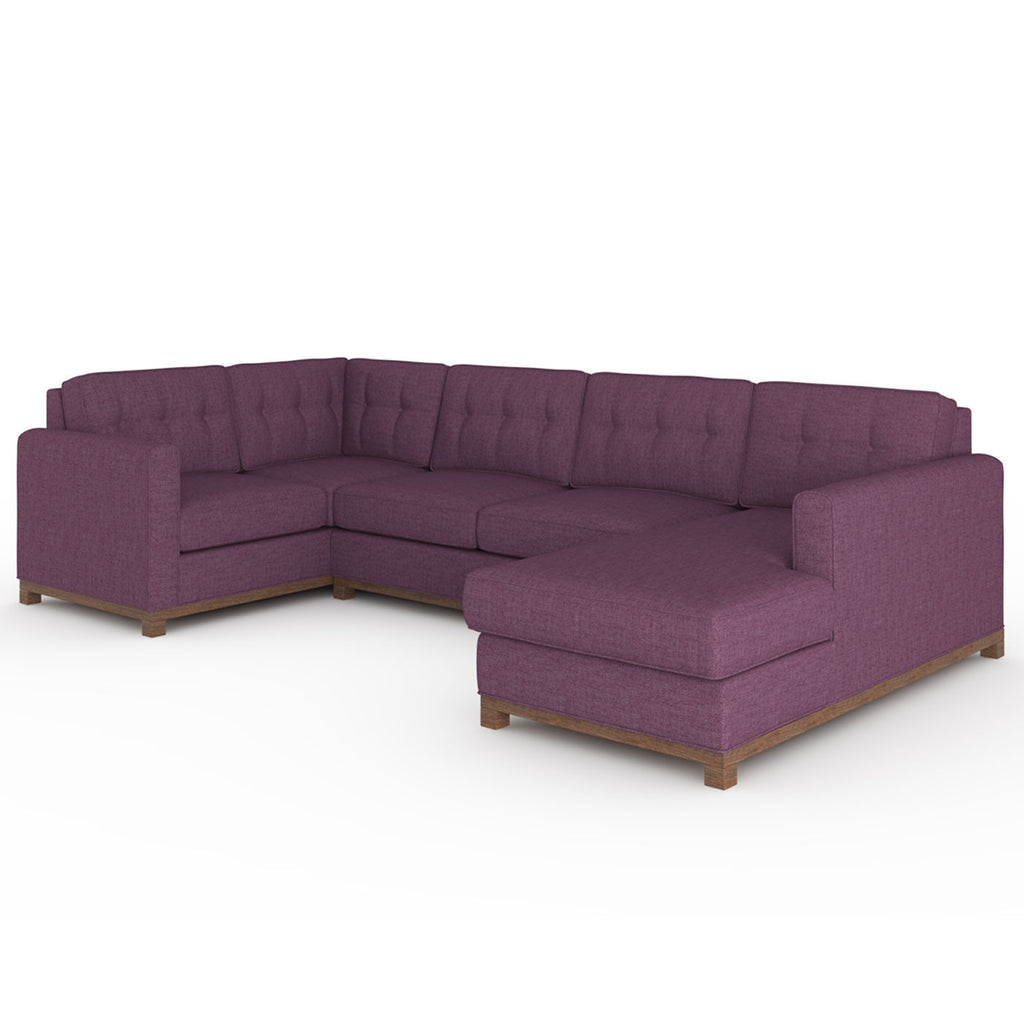 Brooklyn 3 Piece Sectional