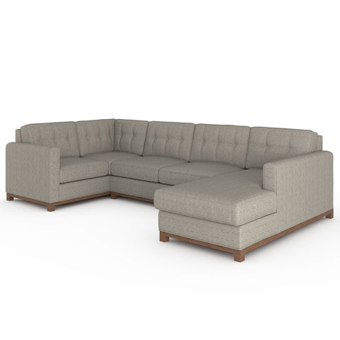 Brooklyn 3 Piece Sectional - Skylar's Home and Patio