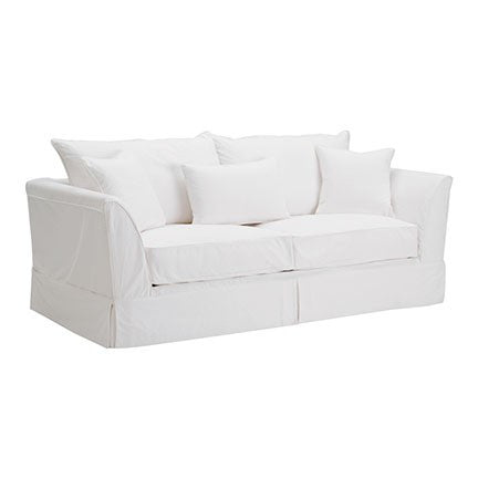 Marcos Slip Sofa - Skylar's Home and Patio