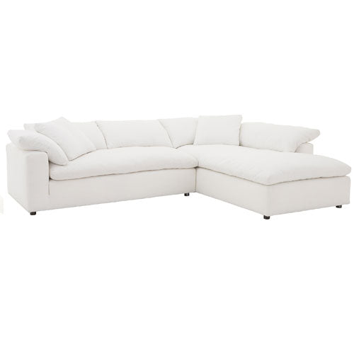 Mckayla Cloud Sectional - Skylar's Home and Patio