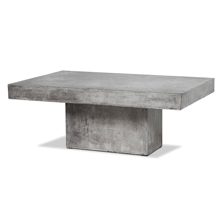 Mesa Modern Concrete Dining Table - Skylar's Home and Patio