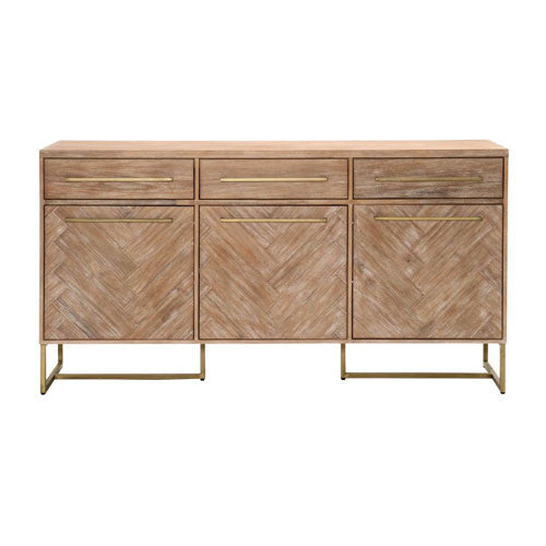 Mosaic Sideboard - Skylar's Home and Patio