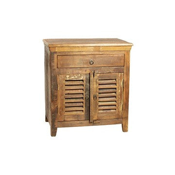 Nantucket Nightstand - Skylar's Home and Patio