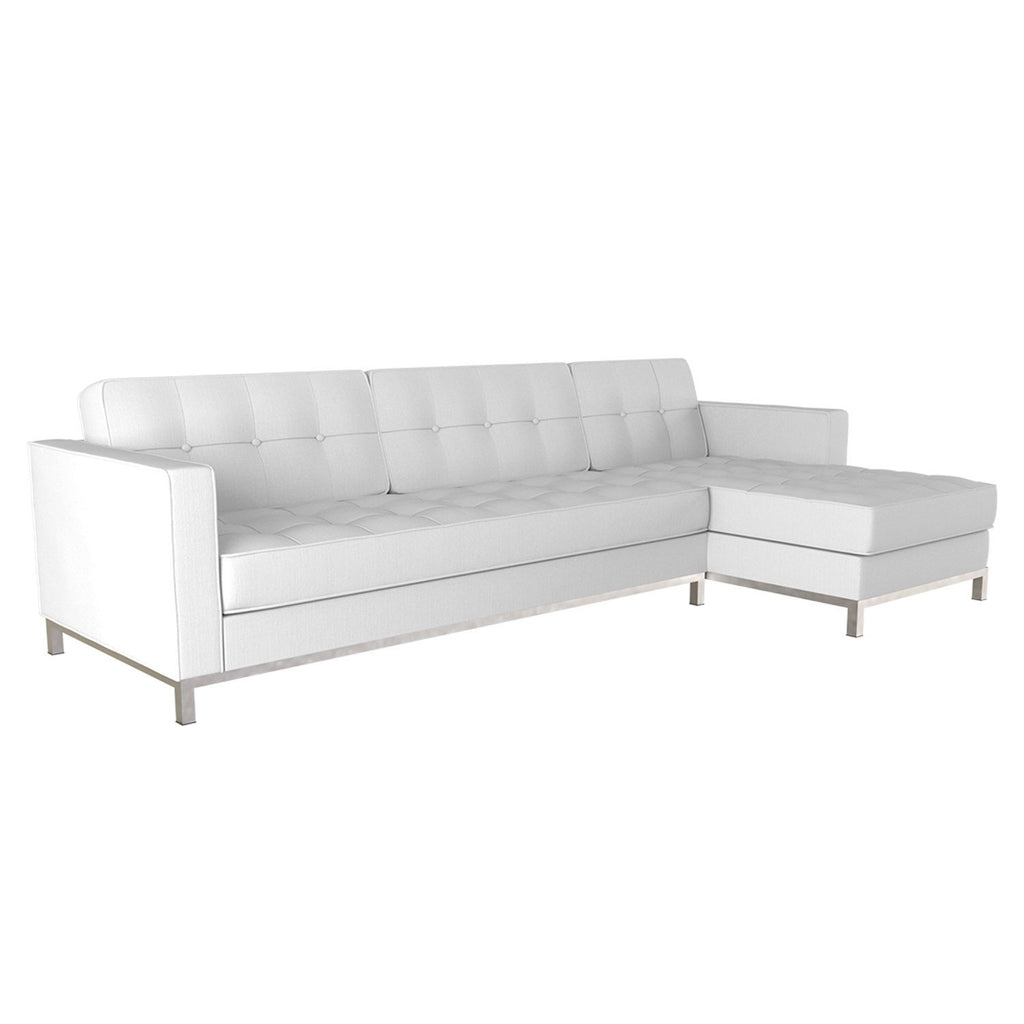 Nika 2 Piece Sectional