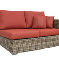 Nottingham Living Sectional by Ratana - Skylar's Home and Patio