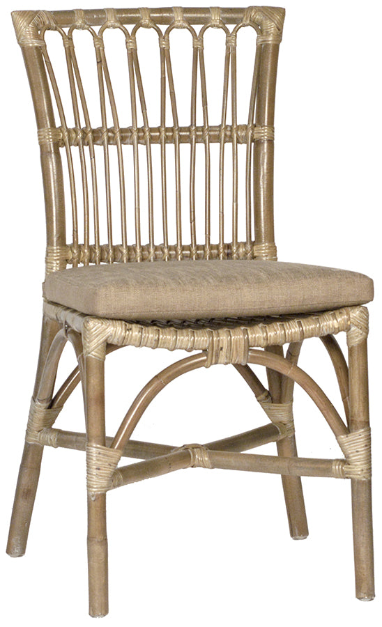 Primar Side Chair - Skylar's Home and Patio