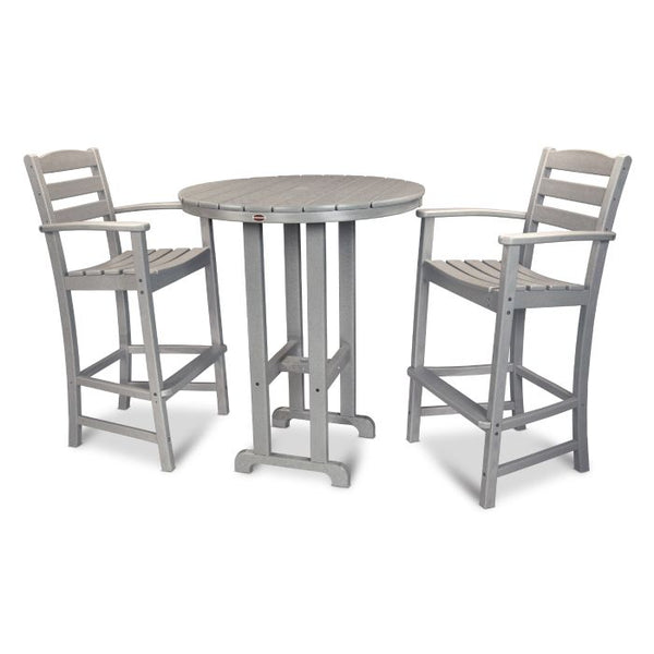 La Casa Café 3-Piece Bar Set