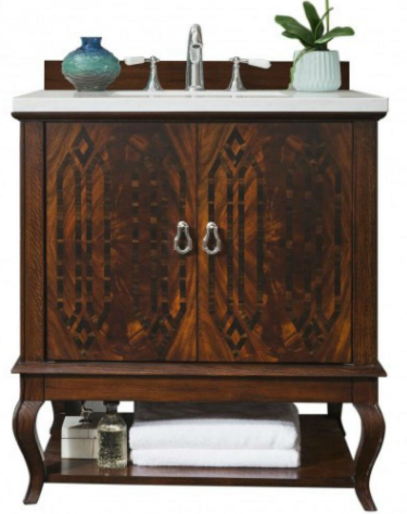 "Palm Beach 31"" Single Vanity"