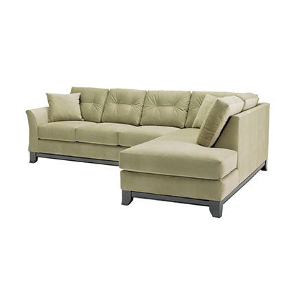 Palmer Sectional - Skylar's Home and Patio