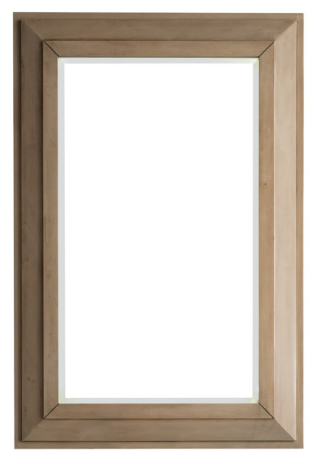 "Portland 28"" Rectangular Mirror"