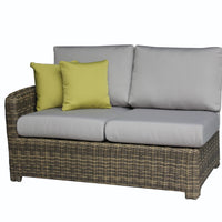 Princeville Curved Sectional by Ratana