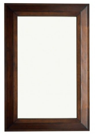 "Portland 28"" Rectangular Mirror - Skylar's Home and Patio"