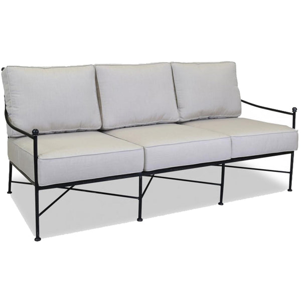 Provence Outdoor Sofa - Skylar's Home and Patio