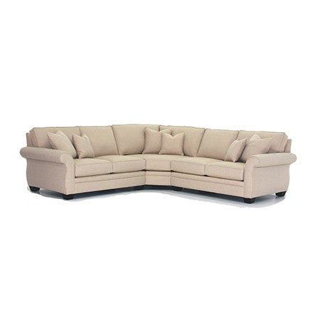Republic Sectional - Skylar's Home and Patio