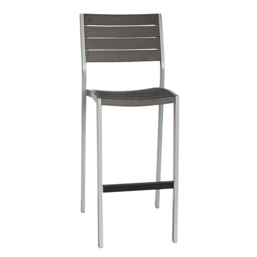 New Mirage Armless Barstool - Skylar's Home and Patio