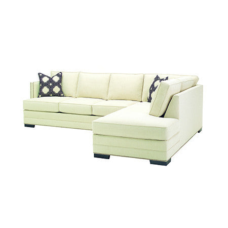 Robertson Sectional - Skylar's Home and Patio