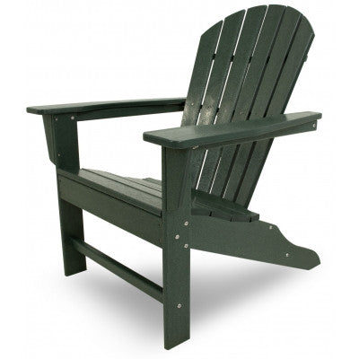 Polywood Adirondack Chair San Diego - POLYWOOD® South Beach Adirondack