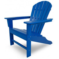 POLYWOOD® South Beach Adirondack - Skylar's Home and Patio