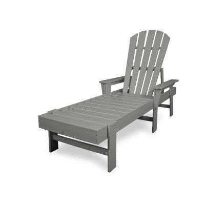 POLYWOOD® South Beach Chaise - Skylar's Home and Patio