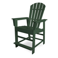 POLYWOOD® South Beach Counter Chair