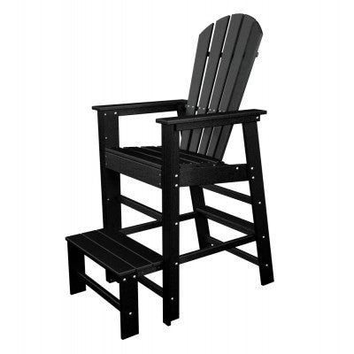 POLYWOOD® South Beach Lifeguard Chair - Skylar's Home and Patio