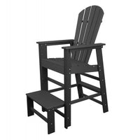 POLYWOOD® South Beach Lifeguard Chair