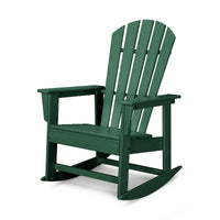 POLYWOOD® South Beach Rocker