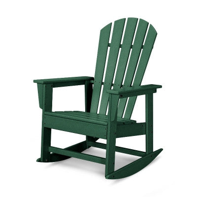 POLYWOOD Rocker San Diego - POLYWOOD® South Beach Rocker