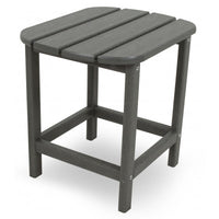 "POLYWOOD® South Beach 18"" Side Table"