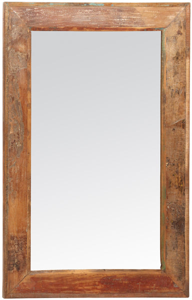 Nantucket Rect Mirror - Skylar's Home and Patio