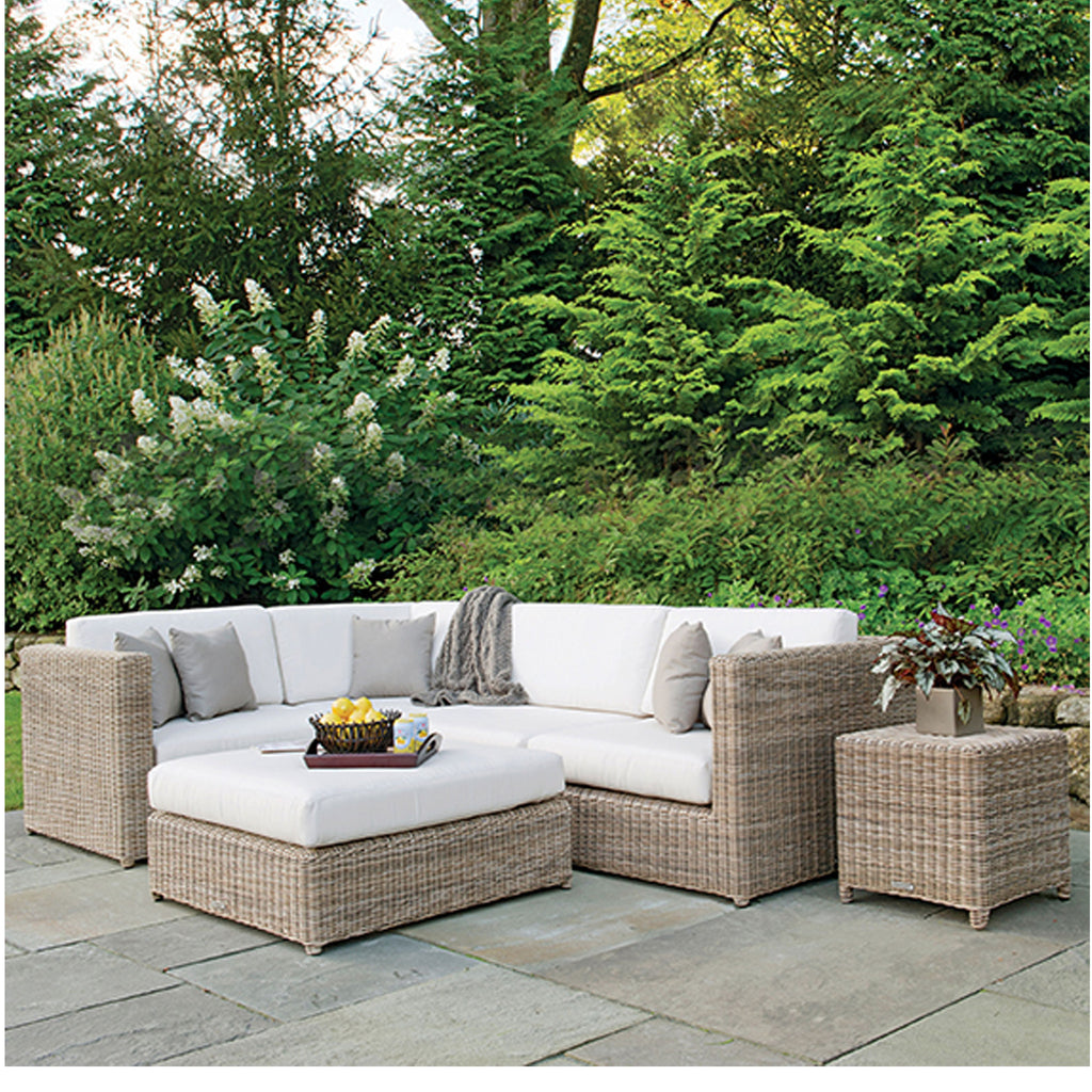 Sag Harbor Sectional - Skylar's Home and Patio