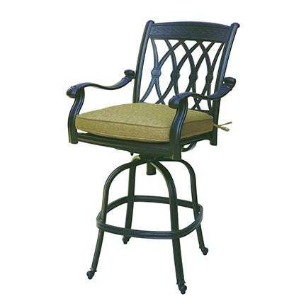 San Marcos Counter/Bar Stool - Skylar's Home and Patio
