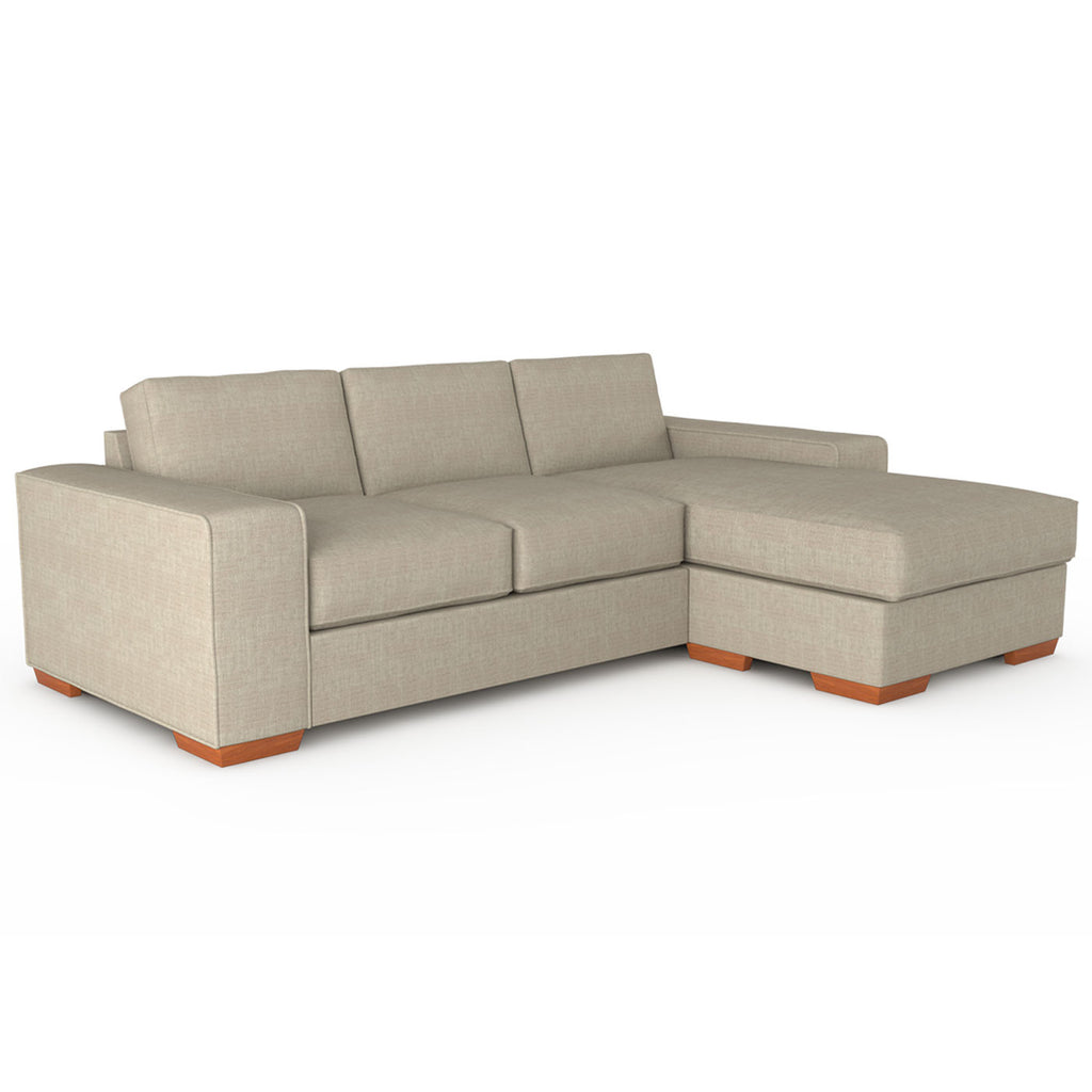 Sandra 2 Piece Sectional