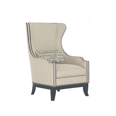 Sedona Wing Chair - Skylar's Home and Patio