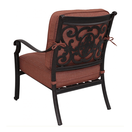 St. Cruz Club Chair