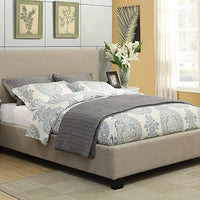 Perth Upholstered Bed - Skylar's Home and Patio