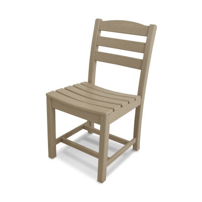 Polywood Dining Chairs San Diego: La Casa Café Dining Side Chair