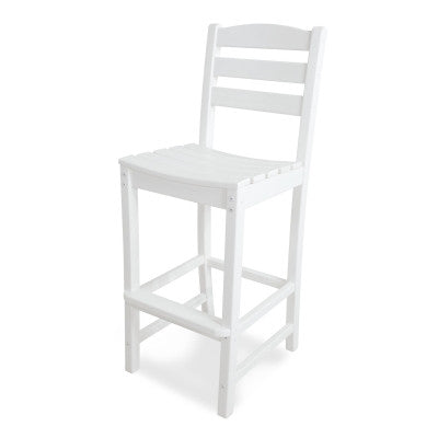 Polywood Bar Stools San Diego: POLYWOOD® La Casa Café Bar Side Chair