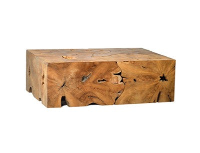 Teak Root Coffee Table - Skylar's Home and Patio