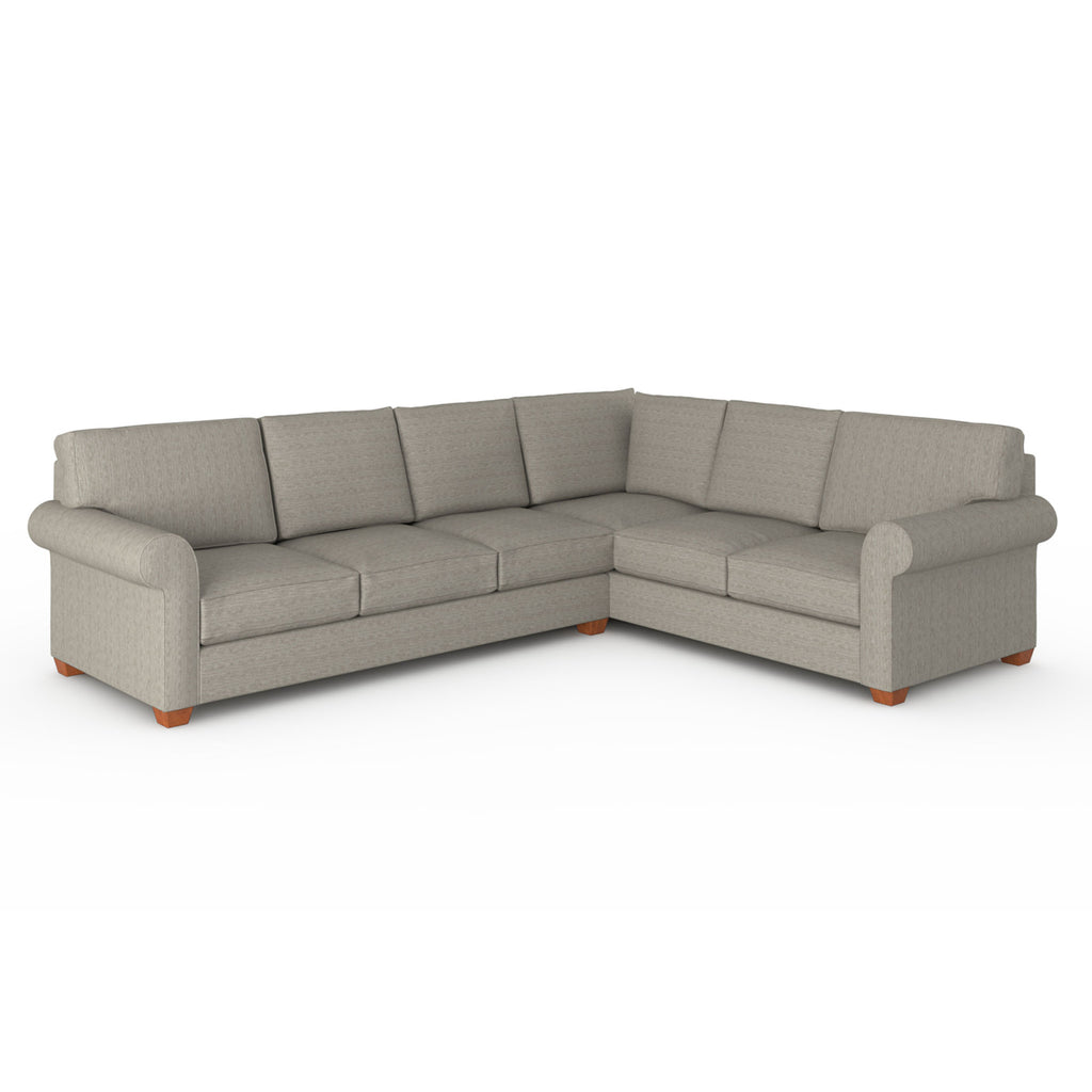 Tess Sectional - Skylar's Home and Patio