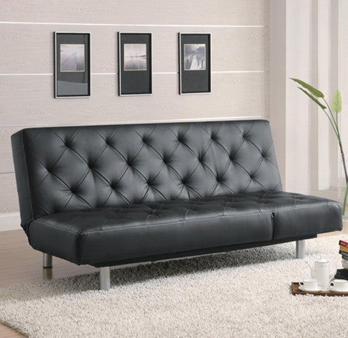Tuft Sofa Bed (Futon) - Skylar's Home and Patio