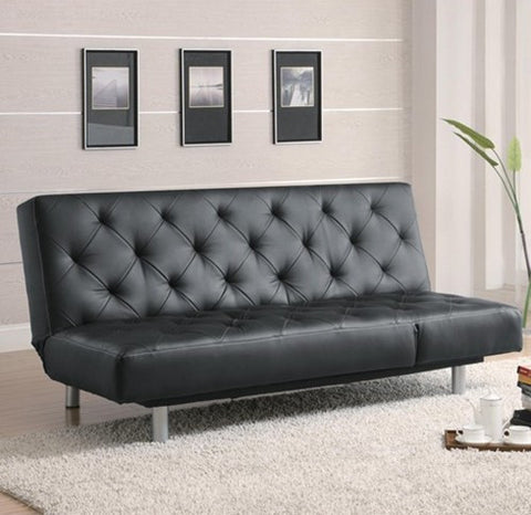 Tuft Sofa Bed (Futon)