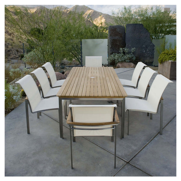 Tivoli Modern Dining - Skylar's Home and Patio