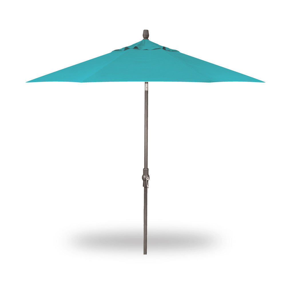 9′ Collar Tilt Market Umbrella - Octagon - Skylar's Home and Patio