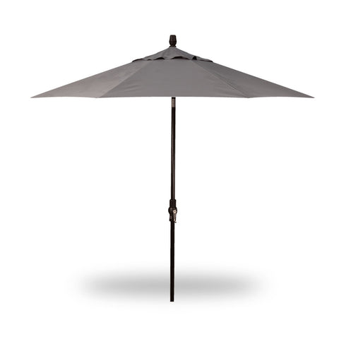 9′ Starlight Collar Tilt Market Umbrella - Octagon - Skylar's Home and Patio